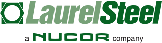 Laurel Steel Logo